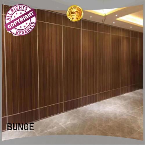 durable restaurant room dividers manufacturer for hotel