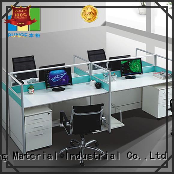 EBUNGE professional cubicle workstation supplier for conference room