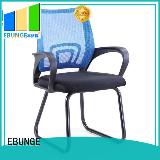 EBUNGE 4 person workstation desk series for meeting room