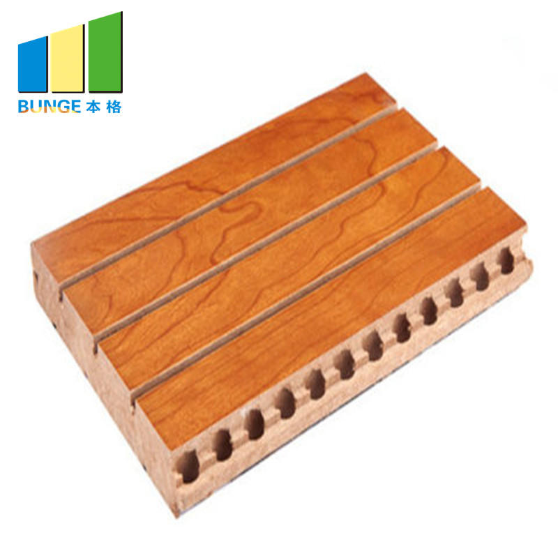 Bunge-Professional Sound Dampening Panels Noise Panels Supplier-2