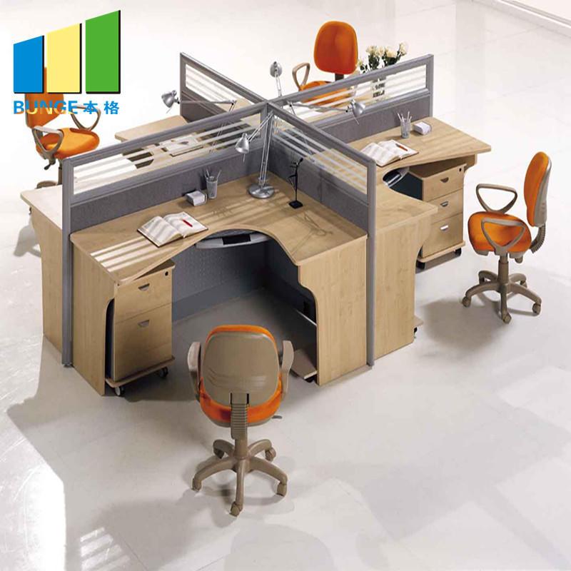 Bunge-High-quality Pc Workstation Desk Office Workstation Desk