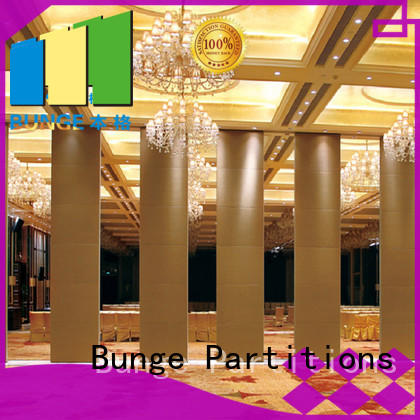 EBUNGE room partition wall factory direct supply for shop