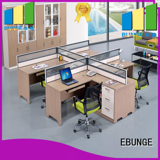 EBUNGE modular office workstation factory direct supply for work