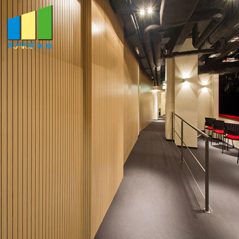 Bunge-High-quality Sound Absorbing Wall Panels | Wooden Acoustic Wall Boards-2