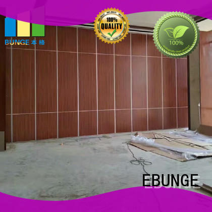 melamine surface interior partition factory direct supply for work