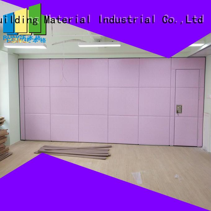 sliding partition walls board lightweight Warranty Bunge