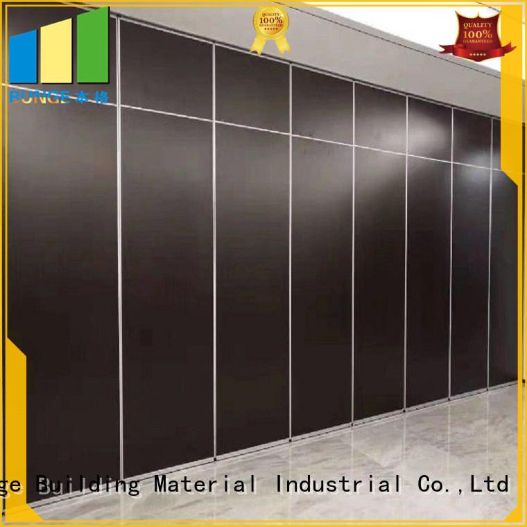 EBUNGE interior partition manufacturer for office