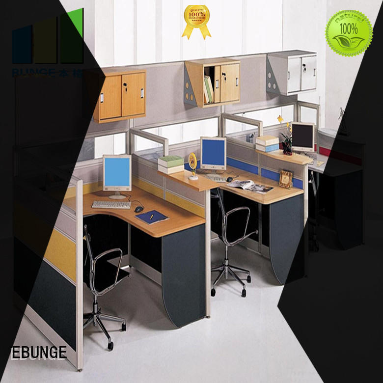 mesh office dividers factory direct supply for meeting room EBUNGE