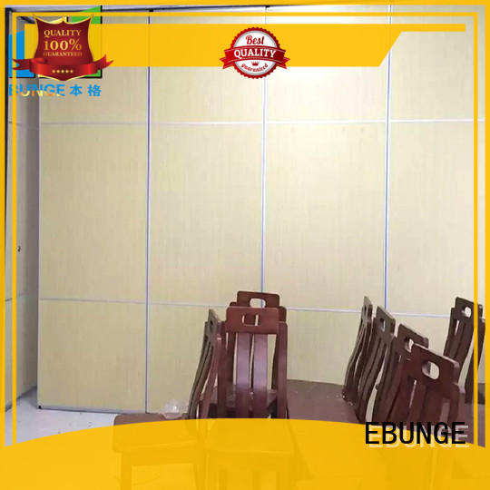 decorative partition wall material supplier for office