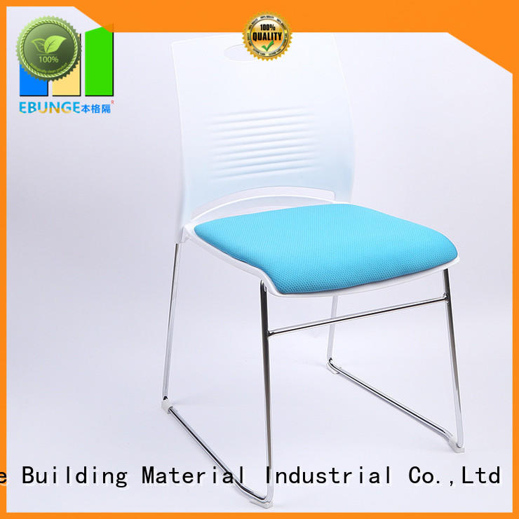 EBUNGE ergonomic desk chair factory direct supply for work