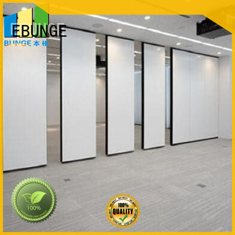 MDF movable walls wholesale for office