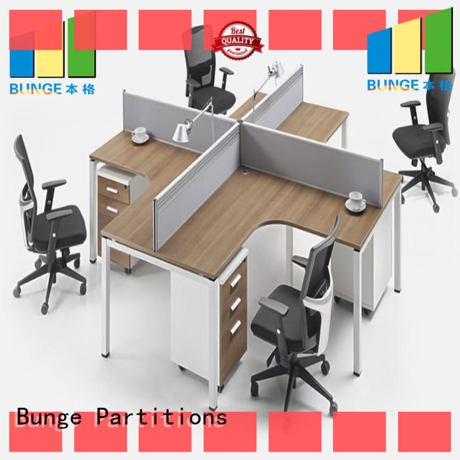EBUNGE popular contemporary office desk for boardroom