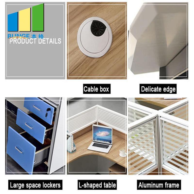 EBUNGE modular office furniture series for office-3