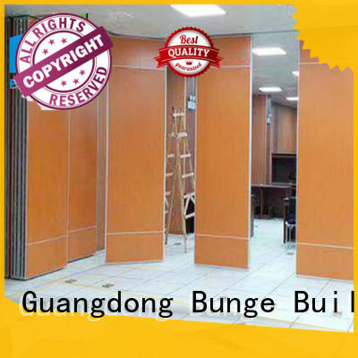 soundproof room partition with door wholesale for classroom