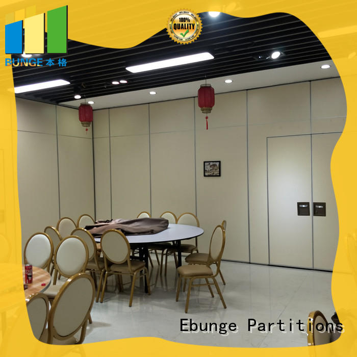 double passdoor movable wall systems wholesale for banks