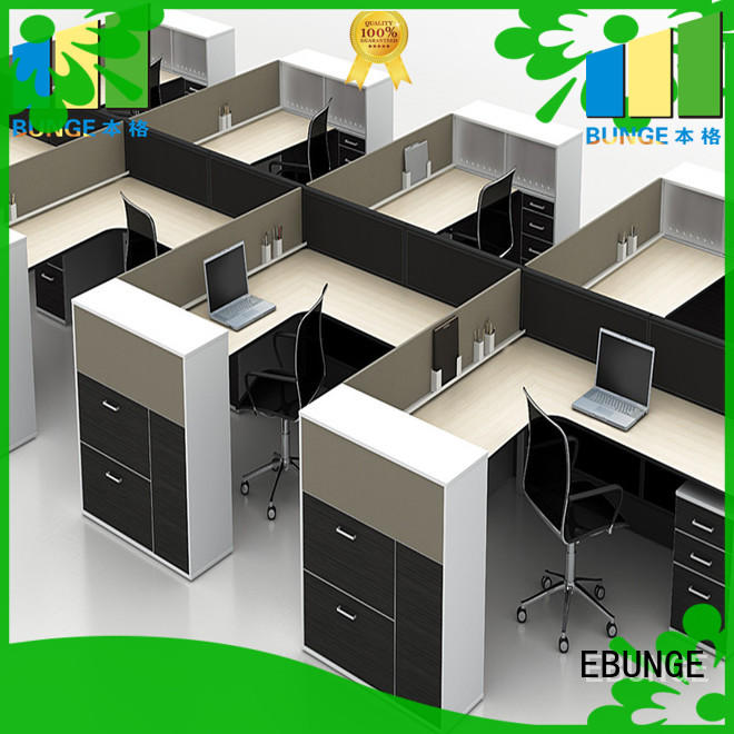 high quality compact office furniture supplier for meeting room EBUNGE