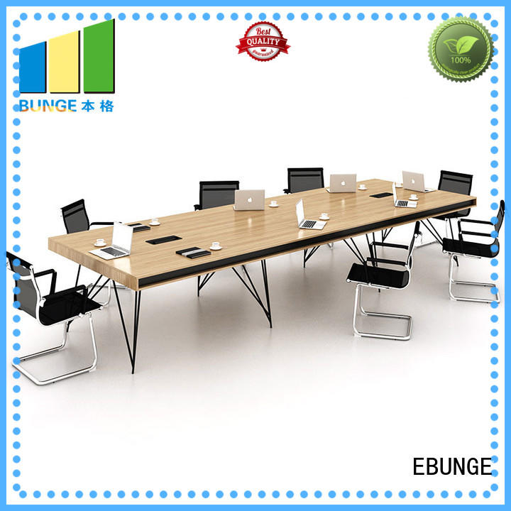 flexible modular office furniture factory direct supply for meeting room