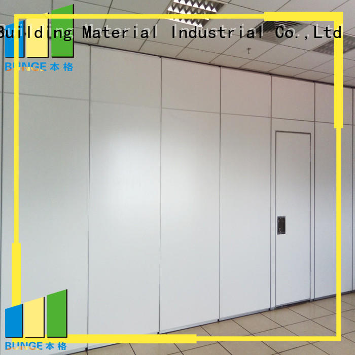 folding panel partition proof operable Warranty Bunge