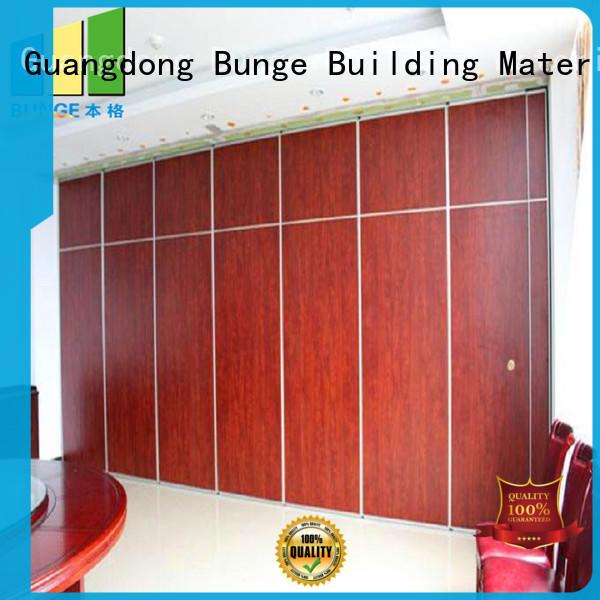decorative movable partition EBUNGE