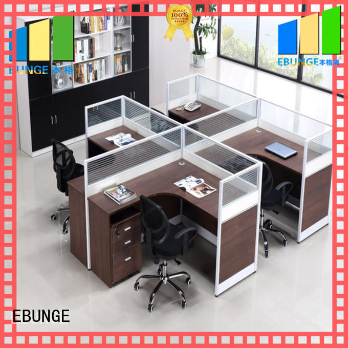 ergonomic contemporary office desk from China for conference room