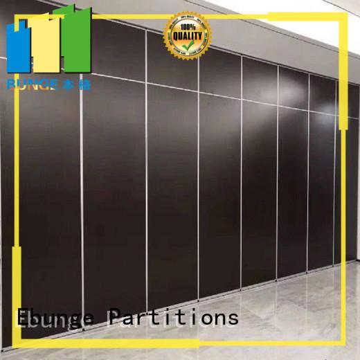 popular partition wall design manufacturer for banquet hall