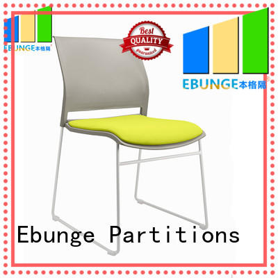 EBUNGE metal frame office chair series for work